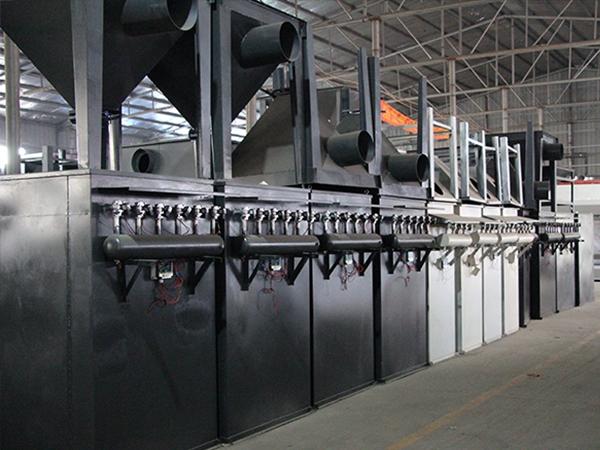 專業廢氣環保設備